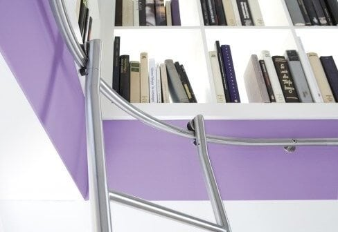 Best Features of Rolling Ladders